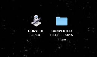 Usando Automator para hacer tu vida más productiva[Mac]