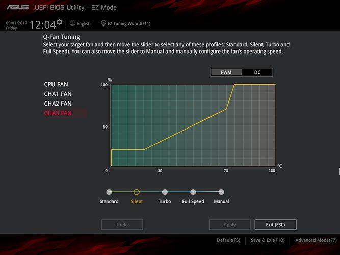 ¿Es el ventilador de su computadora demasiado alto? He aquí cómo arreglarloSi el ventilador de su computadora es demasiado alto, puede ser muy molesto. A continuación, te explicamos cómo controlar los ventiladores ruidosos de tu PC, ajustando su configuración para que se adapte a tus necesidades.