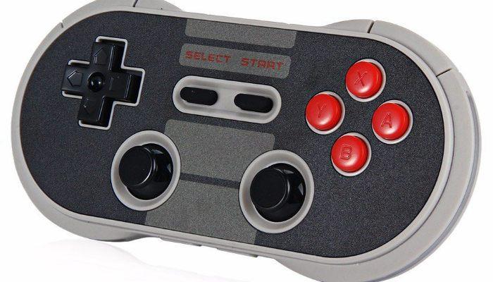 5 Alternativas más baratas al mando Nintendo Switch ProPara los jugadores que encuentran que el mando de Nintendo Swith Pro es demasiado caro, hay una serie de fantásticas alternativas disponibles para el mando de Nintendo Switch Pro. Míralos.