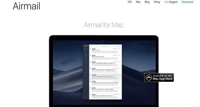 5 de las mejores alternativas de Apple Mail para usuarios de Mac