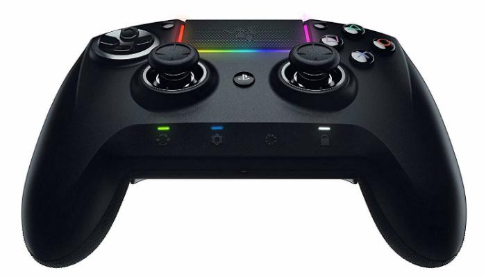 5 de los mejores controladores PS4 de tercerosSi eres un aspirante a jugador profesional o simplemente un aficionado consciente del presupuesto, tienes un montón de opciones cuando se trata de controladores de Playstation 4.