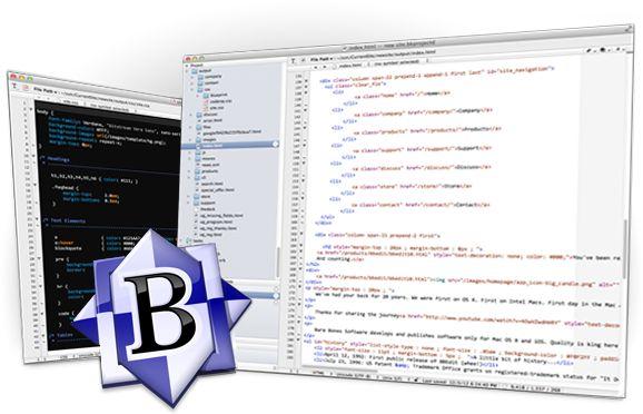 7 de las mejores aplicaciones de Code Editor para tu Mac