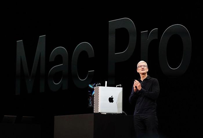 Apple anuncia el iPadOS, un nuevo Mac Pro, el modo oscuro y mucho más. El discurso de apertura de WWDC 2019 no incluyó muchas grandes sorpresas, con muchas cosas rumoreadas o filtradas de antemano, pero sí incluyó iPadOS, un nuevo Mac Pro y el modo oscuro.