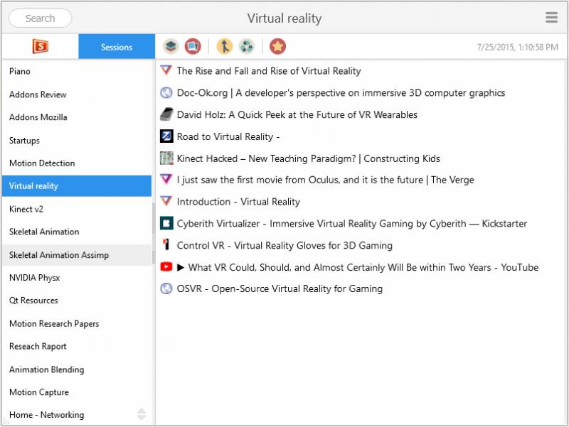 Cómo administrar sesiones poco manejables en Chrome y FirefoxUsted puede perder fácilmente todas las pestañas abiertas cuando el navegador se bloquea. Afortunadamente, tanto Firefox como Chrome tienen opciones para que gestiones correctamente tus sesiones.
