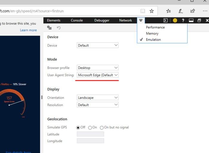 Cómo cambiar los agentes de usuario en los navegadores Chrome, Firefox y EdgeCambiar el agente de usuario de un navegador le permite probar su sitio para otro navegador. He aquí cómo puede cambiar el agente de usuario en Chrome, Firefox y MS Edge.