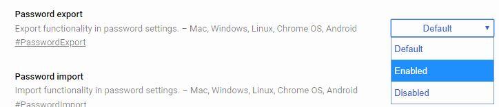 Cómo descargar tus contraseñas en Google Chrome¿Utilizas Google Chrome para guardar tus contraseñas y quieres cambiar a un administrador de contraseñas? A continuación, te indicamos cómo descargar las contraseñas en Google Chrome.