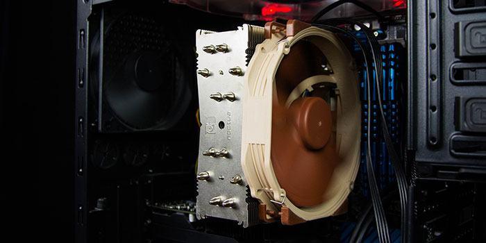 Cómo reducir el ruido del ventilador en su PCI Si desea reducir el ruido del ventilador en su PC, consulte estas recomendaciones especializadas de hardware y software aquí para obtener consejos sobre cómo obtener un PC más silencioso.