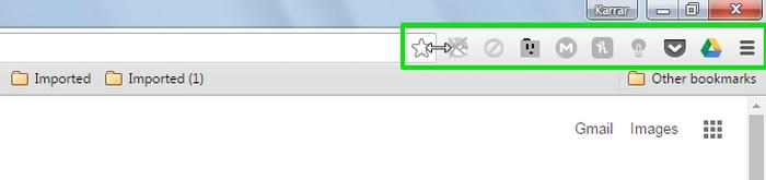 Organizar los botones de extensión de Chrome para que se ajusten a tus preferencias¿Están los botones de extensión de Chrome fuera de control? Si estás usando muchas extensiones, a continuación te explicamos cómo reorganizar y organizar los botones de extensión de Chrome según lo desees.