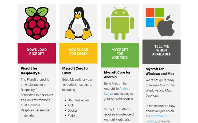 Cómo instalar Mycroft AI Assistant On Raspberry PiMycroft es una alternativa de código abierto a Alexa y Google Home. Aprenda a instalar su propio asistente de IA de Mycroft en un Raspberry Pi 3.