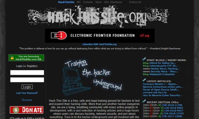 Los hackers éticos son personas que hackean por una buena causa. Estas personas utilizan sus habilidades de hacking para descubrir los defectos de seguridad de un sitio web/app. Descubra cómo funciona el hacking ético.