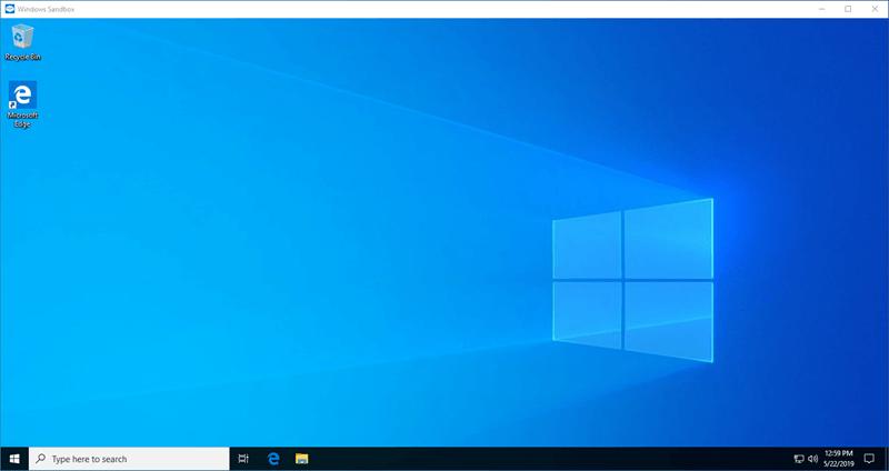 Qué es Windows Sandbox y cómo se utiliza para ejecutar aplicaciones. Con la actualización de Windows 10 de mayo de 2019, Microsoft agregó una nueva característica de Windows Sandbox. En este artículo se analiza qué es realmente el entorno de pruebas de Windows y cómo habilitarlo.