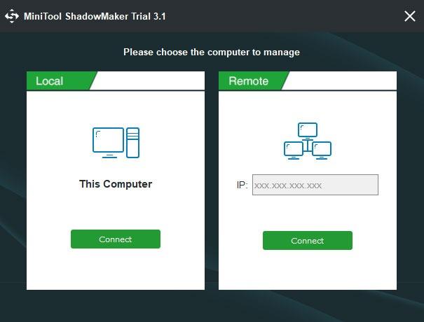 Realice copias de seguridad de sus datos de forma segura y sencilla con MiniTool Shadowmaker Pro. Es importante hacer una copia de seguridad de sus datos. MiniTool Shadowmaker Pro es muy útil, ya que puede realizar copias de seguridad y restaurar sus datos y le ofrece muchas formas de hacerlo.