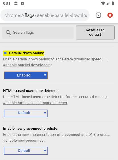 12 Útiles banderas de Android Chrome que deberías habilitar¿Sabes que el navegador Chrome de tu teléfono Android viene con funciones ocultas que puedes habilitar? Aquí hay 12 útiles banderas Android Chrome que deberías usar.