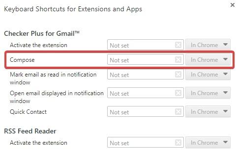 Cómo asignar teclas de acceso rápido personalizadas a las extensiones de ChromeGoogle Chrome te permite asignar teclas de acceso rápido personalizadas para realizar tareas básicas. Descubra cómo puede configurar teclas de acceso directo personalizadas para las extensiones de Chrome para aumentar su productividad.