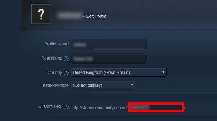 Cómo encontrar y cambiar su ID de Steam Su ID de Steam es esencial para vincular su cuenta a sitios de terceros, y Steam no le facilita su búsqueda. A continuación te indicamos cómo encontrar tu ID de Steam.