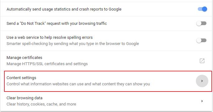 Cómo evitar que los sitios web le pidan su ubicación Puede ser molesto cuando cada sitio web que visita le pide su ubicación. Siga estos pasos para evitar que los sitios web le pidan su ubicación en varios navegadores.