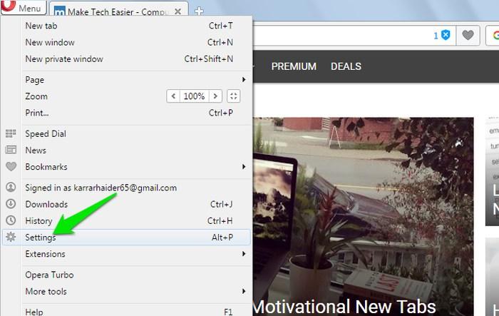 Elimine la navegación lenta: Por qué la desactivación de imágenes en su navegador acelera las cosas y cómo hacerloSi está buscando una forma de acelerar su navegador, un método que podría considerar es desactivar las imágenes. Este artículo explica cómo y por qué hacerlo.
