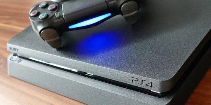 Cómo actualizar el almacenamiento de tu PS4