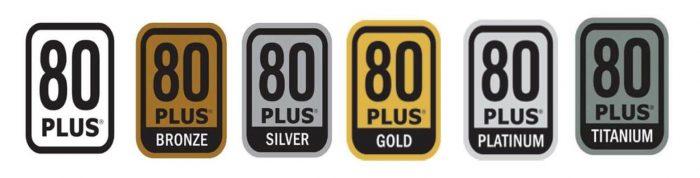 80 Plus y lo que significanEl sistema 80 Plus se utiliza para clasificar las fuentes de alimentación de los ordenadores en función de su fiabilidad y eficiencia. Esto es lo que necesita saber sobre el sistema de clasificación de la fuente de alimentación 80 Plus.