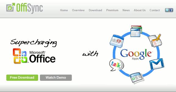 Cómo sincronizar tus documentos de MS Office con Office Apps en línea (Google Docs, Zoho, Office Live)