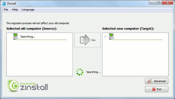 Migrar datos, archivos y configuraciones de Windows fácilmente con Zinstall WinWin 2013 + Sorteo