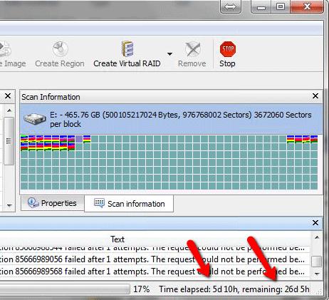 MTE Explica: Cómo funciona la recuperación de archivos en un PC