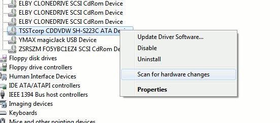 Preguntas y respuestas de Windows: Imprimir pantalla para el monitor actual, crear menú de arranque para el sistema de arranque dual, no puede detectar DVD y muchos más (Semana 15)