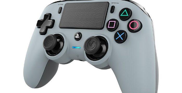 Mejores alternativas de mandos PS4 para jugadores con manos pequeñas