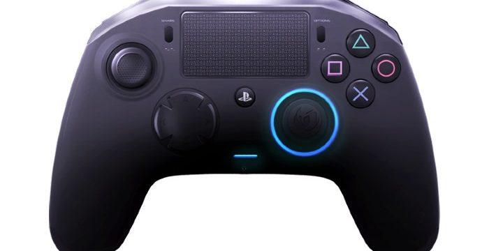 Alternativas de mandos PS4 para los que prefieren el mando de Xbox One
