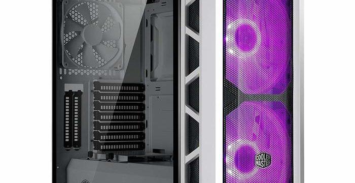 5 de los mejores estuches de PC para Desktop Builder