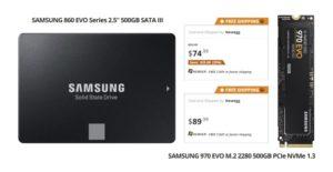 Probado: ¿Necesita su SSD NVMe un disipador?