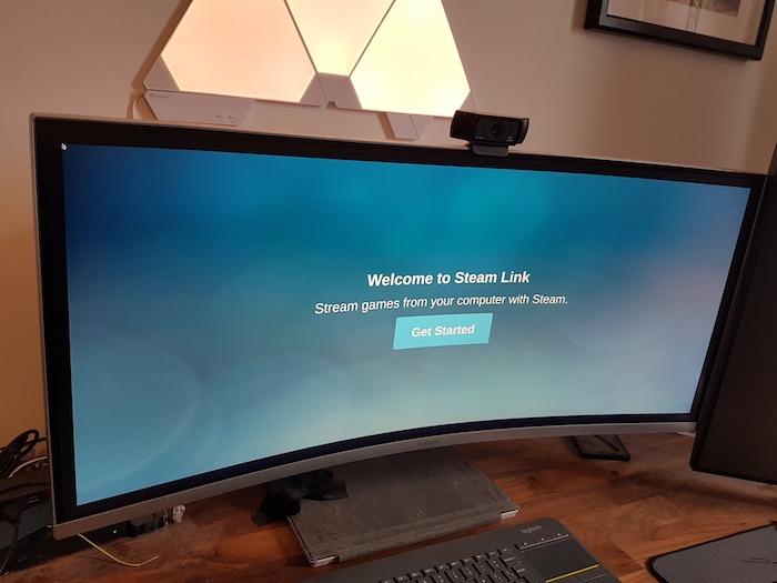 Cómo transmitir juegos de Steam con Raspberry Pi 4 y Steam Link