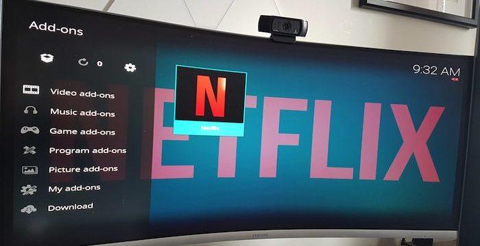 Cómo ejecutar Kodi y Netflix en Raspberry Pi