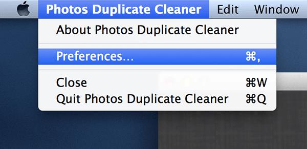 Cómo buscar y eliminar fotos duplicadas en un Mac