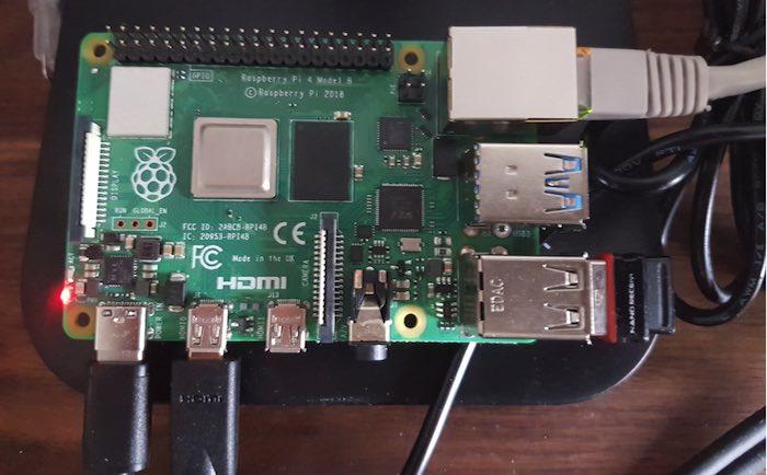 Cómo convertir tu Raspberry Pi en un punto de acceso inalámbrico