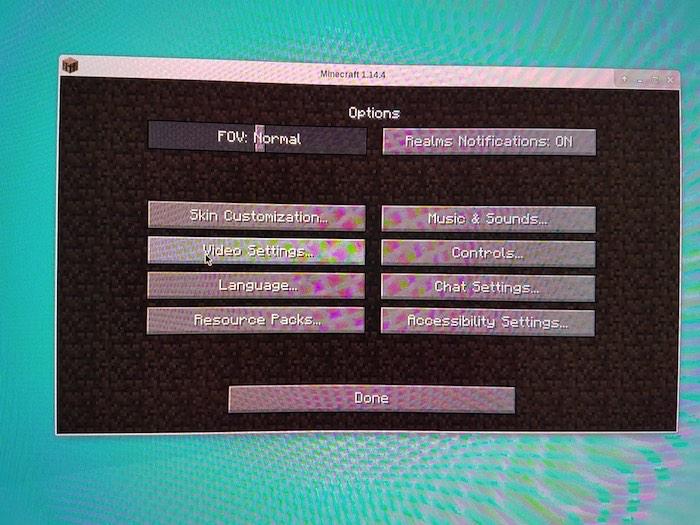 Cómo instalar Minecraft: Java Edition en Raspberry Pi
